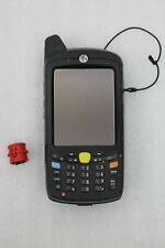 Zebra Premium Mobile Computer PDA MC67NA 3.5 Zoll Display A