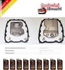 KIT FILTRO CAMBIO AUTOMATICO + OLIO AUDI Q7 4.2 TDI V8 Q. DAL 2007 -> /1074