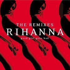 Rihanna - Good Girl Gone Bad: The Remixes [New CD] Remixes