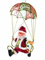 LARGE NOVELTY TOY DANCING SINGING MUSICAL CHRISTMAS SNOWMAN SANTA XMAS SOCKING