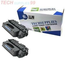 2PK Q5949X 49X Toner Cartridge for HP 1320 3390 3392