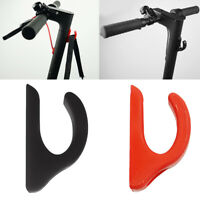 KQ_ Electric Scooter Bags Hanging Claw Plastic Hanger Hook for Xiaomi Mijia M365