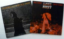Neil Young Lot x 2 Lp Live Rust (2Lp) / After The Gold Rush Classic Rock #3108