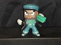Funko Mystery Mini Allan Rails Rick and Morty Series 2 NM Hot Topic Exclusive!