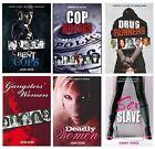 TRUE CRIME SIX (6) BOOK AUSTRALIAN UNDERBELLY SET NON-FICTION ($59.70rrp)
