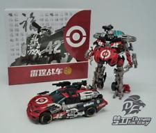 New, Deformation toys TF Dream Studio GOD-03 Leadfoot Movie III DOTM Toy