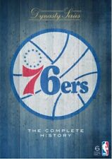 Philadelphia 76ers Baloncesto NBA Dynasty Series 6 DVD Juego
