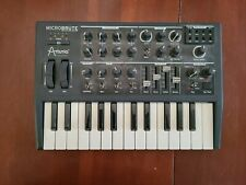 Arturia MicroBrute Keyboard Synthesizer
