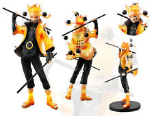 Collections Anime Figure Toy Naruto Ootutuki Hagoromo Figurine Statues 18cm