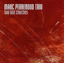 Marc Perrenoud Trio - Two Lost Churches [CD]