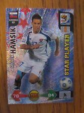Panini World Cup South Africa 2010 - Star Player - Marek Hamsik of Slovakia