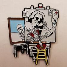 Hat Pin - Brand New - Hp002 Grateful Dead - Jerry Self Portrait -
