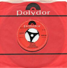 THE MIXTURES henry ford*home away from home 1971 UK POLYDOR 45