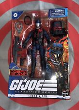 *BRAND NEW-IN HAND* GI Joe Classified Series VIPER Cobra Island TARGET EXCLUSIVE