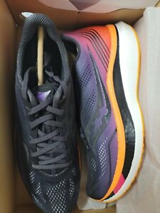 NIB SUNSET SAUCONY ENDORPHIN PRO Carbon Plate Running Shoes (Various Sizes)