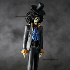 ONE PIECE DX Figure Grandline Treasure Vol. 2: Brook Skeleton Specimen Banpresto
