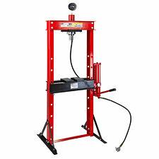 100T Prismenauflage Pressblock für Hydraulikpresse Werkstattpresse  Dornpresse