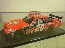 2008 Winners Circle TONY STEWART #20 Home Depot Toyota COT 1/24 Nascar Diecast