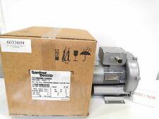 Gardner Elmo-G-BH1 2BH1300-7AD21-Z Sopladores de Canal Lateral Ventilación
