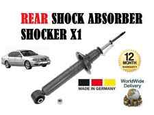 FOR NISSAN MAXIMA QX 3.0 2.0 1995-2000 REAR SHOCK ABSORBER SHOCKER X1