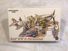1/48 Eduard 8508 RAF WWII Personnel