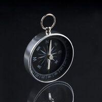 Aluminum Military Compass Compass Navigation Professional Tool Wild Survival