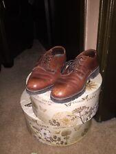 Us Trask Shoe  Size 8.5 Wide
