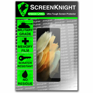 Screen Protector for Samsung Galaxy S21 Ultra - Front - ScreenKnight