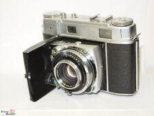 Kodak Retina IIIc Objektiv Schneider Xenon 2,0/50 (Ledertasche) Klappkamera
