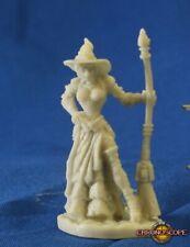 Reaper Chronoscope Bones 80006 Dita, Steampunk Witch