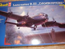 1/72 REVELL Lancaster B.III DAMBUSTERS pro edge