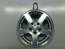 2006 Jeep Grand Cherokee 2005 To 2011 Alloy Wheel 17 Inch 5X114.3 ET33.2 7.5J