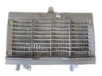 Kühler Honda NSR 125 Bj. 1993 - 2003 Wasserkühler Kühlerschutz