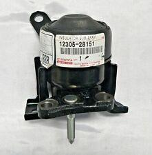 TOYOTA RAV 4 ENGINE MOUNT  (INSULATOR)  ALL MODELS AVAILABLE     OEM 12305-28151