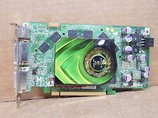 PC Graphics Card Dell 180-10455 0HH748 GeForce 7900 GS DDR3 256MB PCI-E Dual DVI
