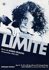 LIMITE (1931) + LAS HURDES (1927) *with switchable English subs*
