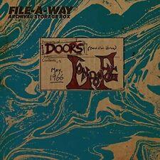 The Doors - London Fog 1966 [New CD]