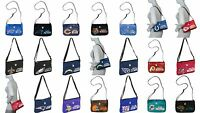 NFL Officially Licensed Cocktail Jersey Mini Purse / Handbag - Choose Your Team