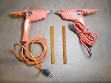 3M 150 Watts 120 Vac Scotch-Weld Hot Melt Glue Gun- Set Of 2