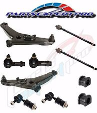 03-06 MITSUBISHI OUTLANDER CONTROL ARM TIE RODS SWAY BAR LINKS & BAR BUSHINGS