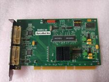 BARCO BarcoMed Dual DVI 128MB PCI Video Graphic Card For Nio Medical Monitor