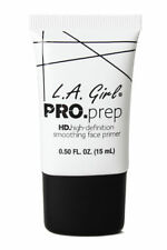 LA Girl PRO Prep HD.High-Definition Smoothing Face Primer 15ml