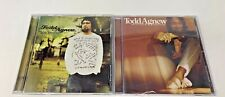 Todd Agnew Reflection of Something Deluxe Edition w/Bonus Acoustic (2CD) New