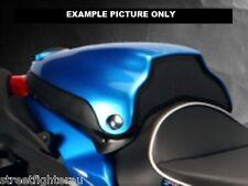 SARGENT - COSMIC BLUE STORAGE POD - BMW K1200S / K1300S . Part: TK-548-COSBLU