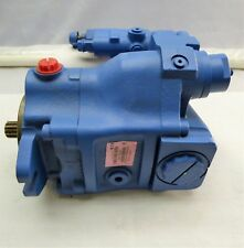 Eaton Vickers Variable Displacement Open Circuit Piston Pump 123AL00909A