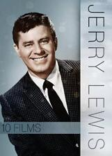 JERRY LEWIS: 10-FILM COLLECTION USED - VERY GOOD DVD