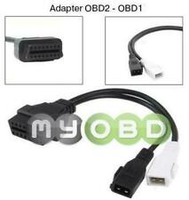 2x2 Adapter für VW Audi Seat Skoda von OBD-II auf 2x2 Stecker TOP Qualität