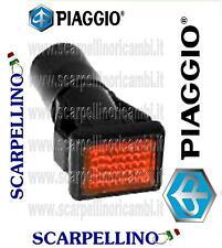SPIA LUCE ROSSA PER VESPA PX 80 cc -LIGHT RED- PIAGGIO 213418