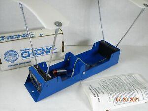 Shooting Chrony Beta Model Chronograph