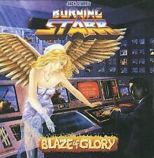 Burning Starr, Blaze Of Glory, Excellent
